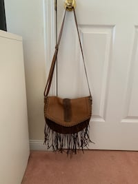 Brown Hobo Bag Markham, L6E 1C9