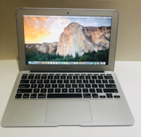 11-inch MacBook Air 2014 - 1.4 Ghz Intel Core i5 + 4GB + 128SSD Pickering