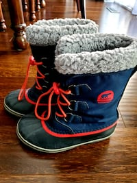 Sorel winter waterproof boots Mississauga