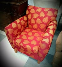 Modern Style Upholstered Chair  Londonderry, 03053