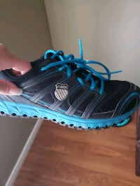 K swiss running shoes size 8.5