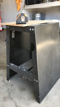 Bandsaw stand  Bakersfield, 93313
