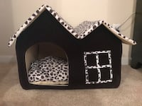 Small Dog Bed House Omaha, 68114