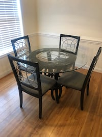 Dining Room Table w/ 4 Chairs Indian Trail, 28079