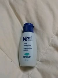 Keri Travel Sized Lotion  Barrie