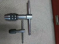 General and Craftsman tap wrench handle Fairfax, 22033