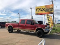 2003 Ford F350 Super Duty Crew Cab · Lariat Pickup 4D 8 ft Moore