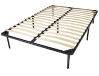 Queen bed frame Los Angeles, 91411