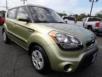 2013 Kia Soul Base Woodbridge