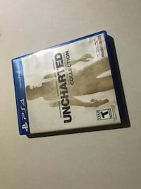 Uncharted Game PS4 Bloomdale, 44817