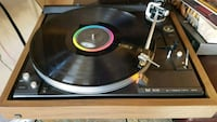 Dual Stereo Direct Drive Stereo Turntable Record Player  Welland, L3C 5S5