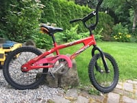 "Kids bike 16"" Coquitlam, V3J 5W4"