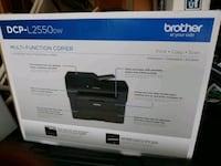 Brother laser printer Warren, 48092