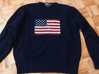 Polo Ralph Lauren Knitted Sweater Mississauga, L5L 5V2