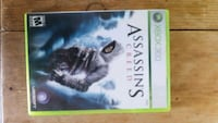 Assassin's Creed - XBOX 360 San Diego, 92101