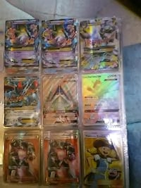 Pokemon cards 1029 mi