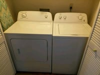 Washer & Electric Dryer Boise, 83706