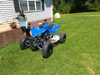 Yamaha yzf450r or will trade for for crotch rocket Chesnee, 29323