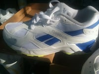 Reebok like new  Springfield, 22151