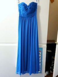 Mori Lee bridesmaid dress size 10 Brampton, L6T 3W2