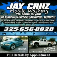 Car detailing San Angelo, 76901