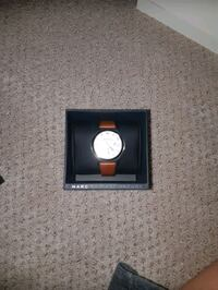 Marc jacobs watch  Langley City, V2Y 1X6