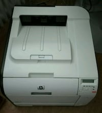 HP LaserJet Pro 400 Color M451nw Neu-Isenburg