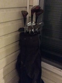 golf clubs Surrey, V4N 3W2