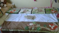 Crib bedding set Kingston, K7K 5T6