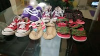 Toddlers sizes 8  Frederick, 21702