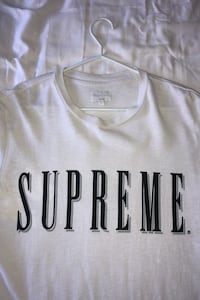 Supreme Baseball T-Shirt