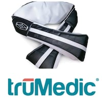 TruMedic IS-3000 Neck Massager with Heat