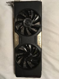 $75 each two Geforce GTX 770 Graphics Cards null