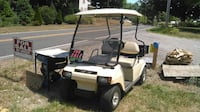 golf cart 1997 clubcar electric Medford, 02155