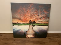 Canvas Painting Conroe, 77384