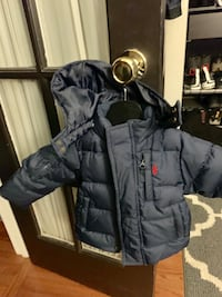 Ralph Lauren puffy jacket Woodbridge, 22192