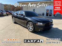 2009 Dodge Charger R/T RWD FREE WARRANTY!!! Catoosa