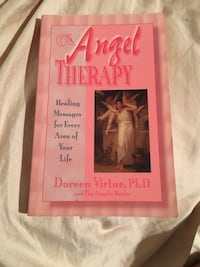 Angel Therapy  Beverly Hills, 90210