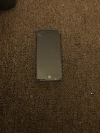 black iPhone 5 with case Philadelphia
