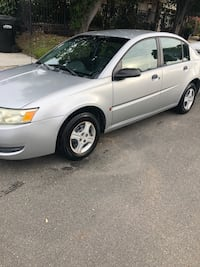 Cheap Reliable 2003 SATURN ION  2235 mi