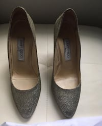 Sparkly Jimmy Choo heels size 38