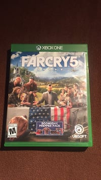 FarCry5 Chelmsford, 01824