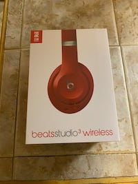 Beats studio 3 wireless Temple Hills, 20744