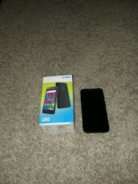 black android smartphone with box Calgary, T3M 0R7