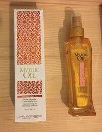 Loreal Mythic Oil  ATHENS