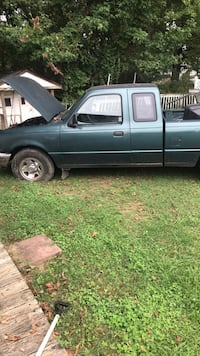 Ford - Ranger - 1995 Indian Head, 20640