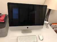 21.5 inch iMac Desktop with productivity software Harrisburg