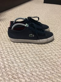 Lacoste sneakers New Westminster, V3M 6X2
