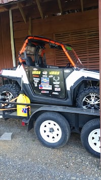 2008 Polaris RZR Asheville, 28806