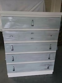 Chest of Drawers  The Villages